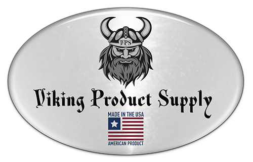 Viking Product Supply Logo - Pest Control Products