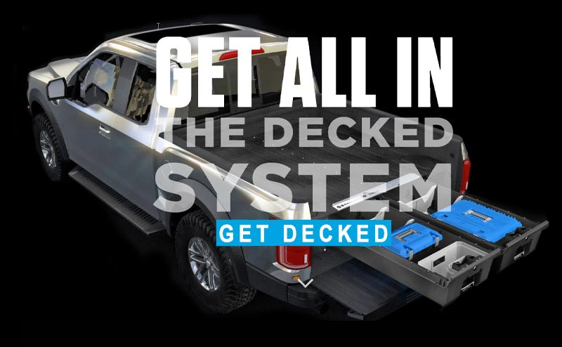 The Decked System is sold at Viking Product Supply