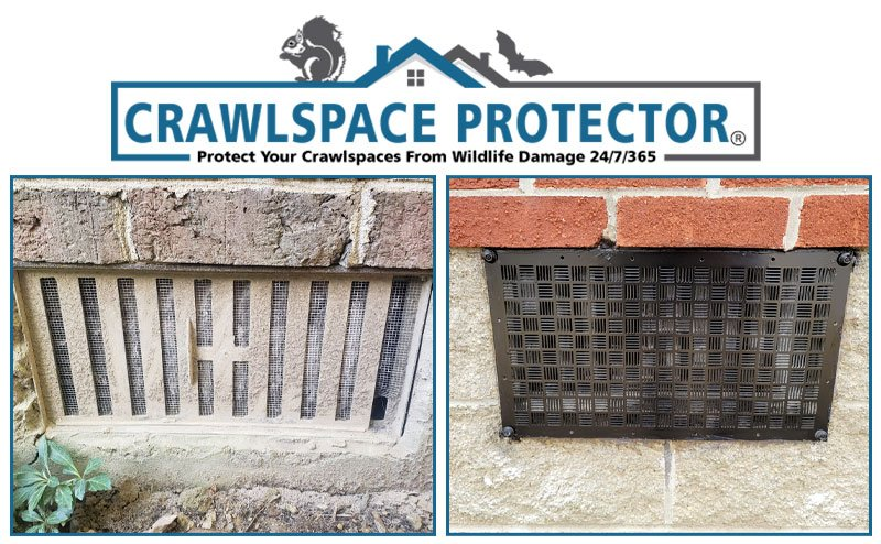 Viking Product Supply makes the Crawlspace Protector